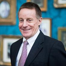 Malcolm Dickinson