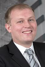 Andrew Vickerstaff