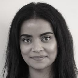 Nina Wahid