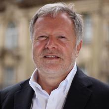 Darryl Cooke